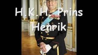 Den Danske Kongefamilien
