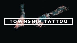 Epic Tattoo B-Roll - Township Tattoo