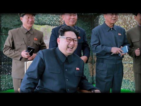 THE WRATH OF KIM: KIM JONG-UN HAS ENOUGH URANIUM FOR 20 NUKES & FOR ANNIHILATION