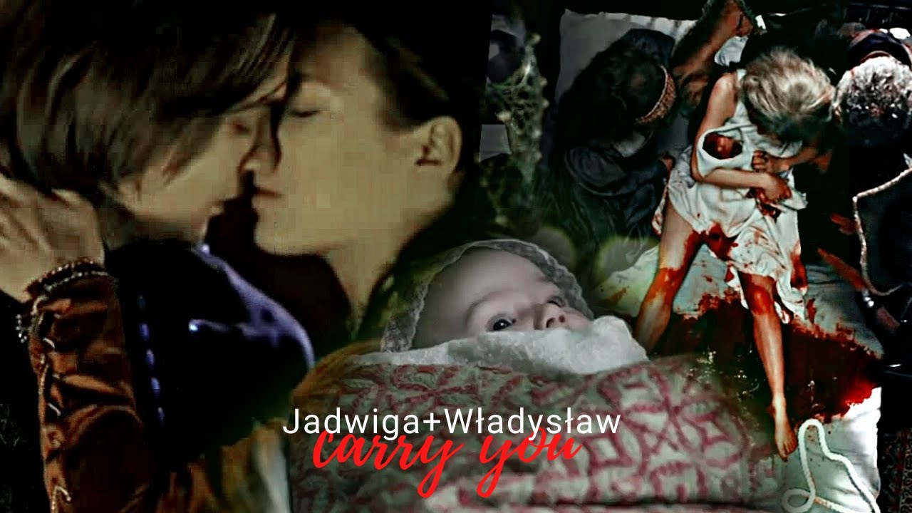 Jadwiga+Władysław | Carry you [s3 final fanmade]