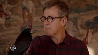 Le meilleur du Monde de Jamy - Les corbeaux (inédit !)
