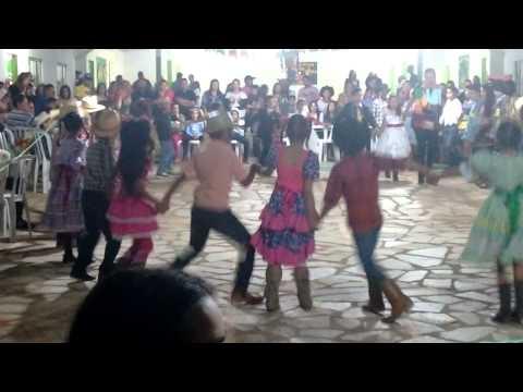 Quadrillha Na Escola Luciano Da Silva Peixoto #4 Piri Video