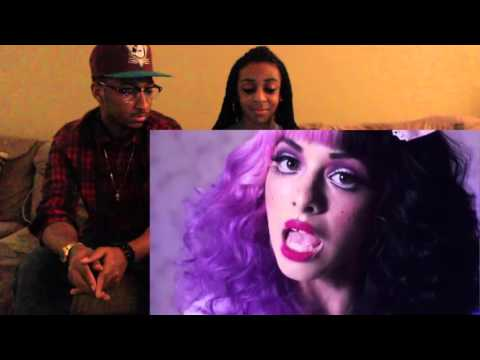 "Couple Reacts : Melanie Martinez ""Dollhouse"" Music Video Reaction!!!"