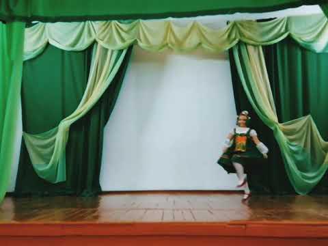 25. Танцевальная студия «Конфетти» - Белорусская полька