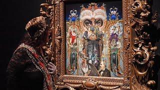 """Ausstellung """"King of Pop"""" - Besucher sind geteilter Meinung"""