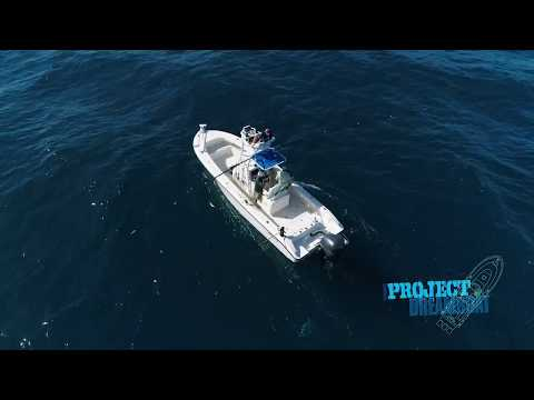 Florida Sportsman Project Dreamboat - Dorado Birdsall Build, Custom Built Young 27