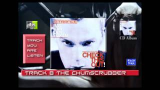 Bas van den Eijken -   The Chumscrubber -DJsPresent