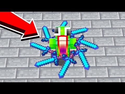 10 CRAZIEST COMMANDS TO EXIST IN MINECRAFT!