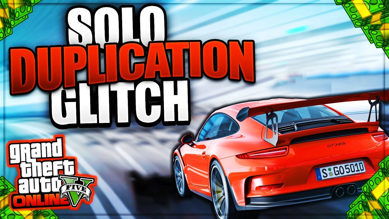 GTA 5 Online: *SOLO* ''UNLIMITED MONEY GLITCH!'' (GTA 5 Car