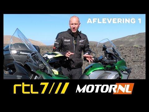 MotorNL TV Aflevering 1 - RTL7