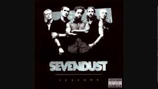 Watch Sevendust Disease video