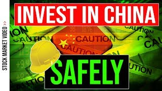 ⚠️ Safest (and Easiest) way to Invest in Chinese Stocks ⚠️