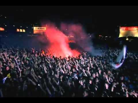 Die Toten Hosen - Mehr davon (Live, Rock am Ring 2008)