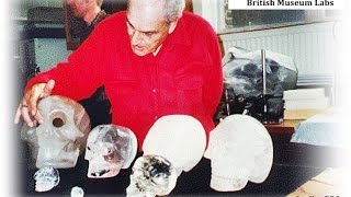 Earth-Keeper Presents: Kirby Seid -The Amazing Ancient Crystal Skulls