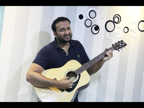 Premam Song 'Malare Ninne Kanathirunnal Premam...