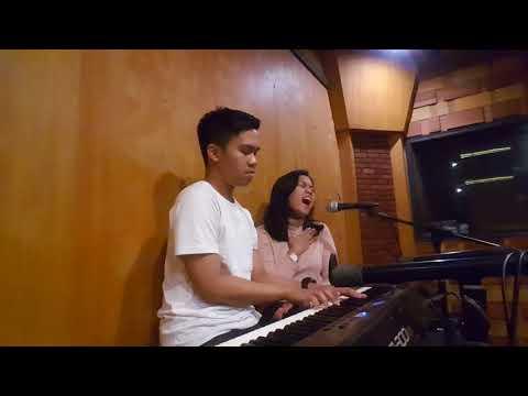 Keliru - Ruth Sahanaya (cover) with Nathanael Billy