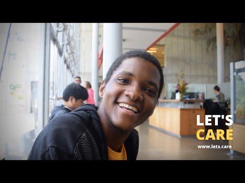 Sneak Peek Trailer   20s & Change: San Francisco   A social change film by Let's Care