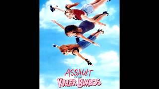 Video ASSAULT OF THE KILLER BIMBOS - Main Title (excerpt) download MP3, 3GP, MP4, WEBM, AVI, FLV Januari 2018