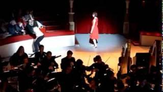 34 Danse des heures 34 au Cirque d 39