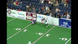 Blizzard vs. Texas Revolution 5.25.13