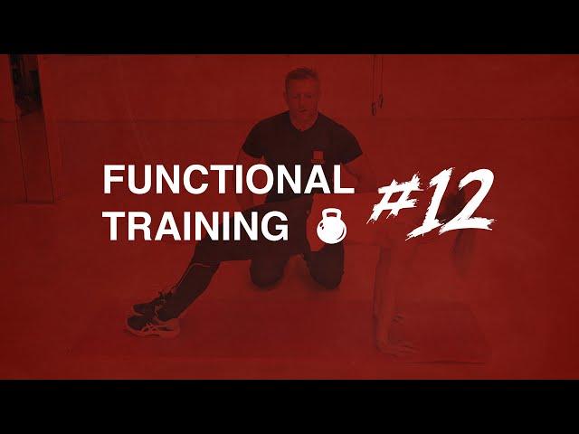 Fit & Athletisch #12 - Grundübungen mit Coaching