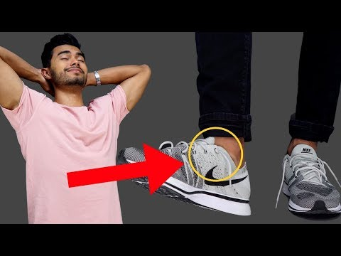 8 Life Hacks Every Lazy Person Should Know | Look GREAT With Minimal Effort
