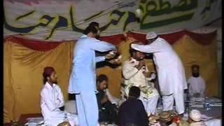 Urdu Naat Khushbu Hai Do Aalam Mein by Syed Zabeeb Masood Shah.