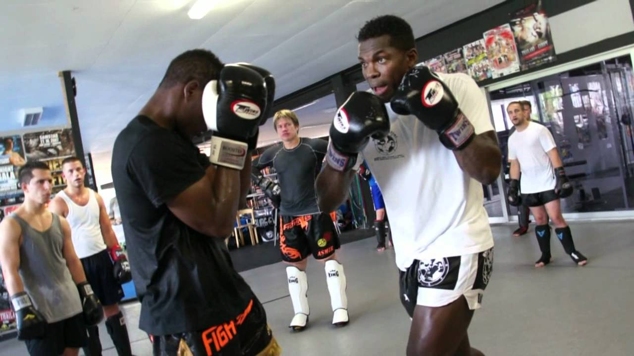 My 3 Month Fight Camp in Thailand: Muay Thai Training Camps in