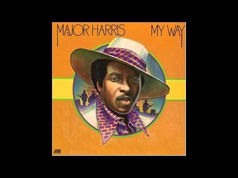 Major Harris - Love Won't Let Me Wait