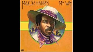 Major Harris - Love Won
