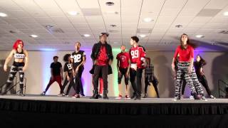 d2d chapter two showcase 2015   born into the arts bia