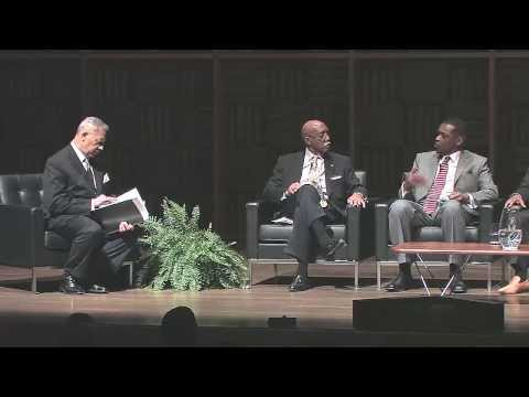 Question Bridge: Highlights from Blueprint Roundtable Panel Discussion