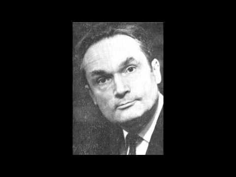 Георгий Свиридов Georgi Sviridov A Vocal Cycle To Pushkin's Verse