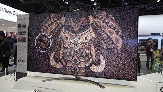 The Best TVs of 2019 // LG OLED 8k & Rollable TV!