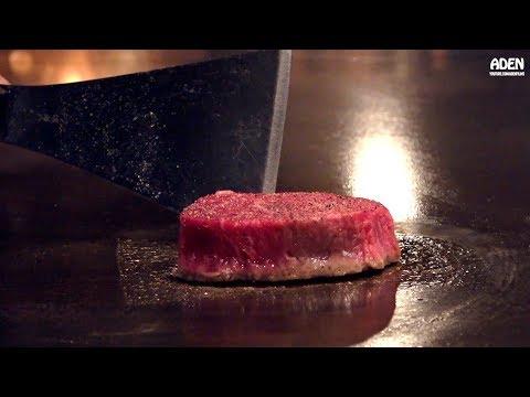$192 Steak & Abalone Dinner - Teppanyaki in Japan