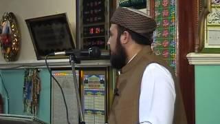 Pir Syed Anees Haidar Shah Sahib Jalalpur Shareef visit to Nelson Lancashire UK [Part 2]