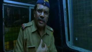 Mumbai Meri Jaan - Paresh Rawal caught Kay Kay Menon Drunk
