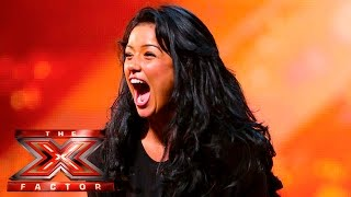 Lauren Murray belts out Somebody Else