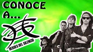 HEROES DEL SILENCIO | DESDE EL ANDÉN | T2 EP.8