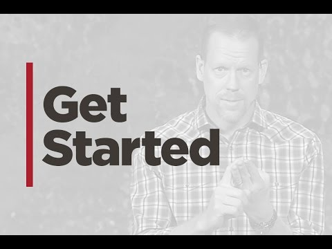 Get Started with Sam Roberts - Life.Church
