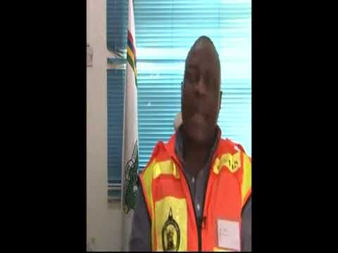 EMERGENCY MANAGEMENT IN LAGOS STATE
