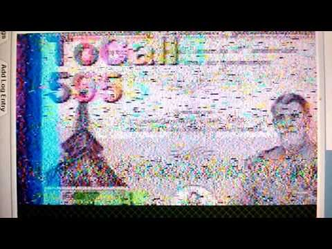 Transporting pictures over Shortwave Radio using the SSTV