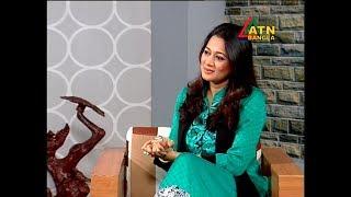 Char Deyaler Kabbo Episode - 138 I Guest - Ashfa Huque Lopa I ATN Bangla I Full Episode