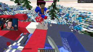 Minecraft Nano Party #04 - VERTEZ ZNOWU CZITUJE? XD