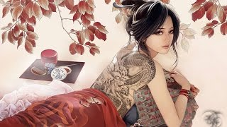 beautiful chinese music 故梦 the old dream emotional vocal and instrument mix