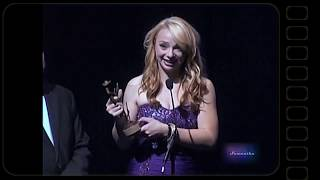 "SAMANTHA FISH ""RUNAWAY"" BEST NEW ARTIST DEBUT 2012  BLUES AWARD"