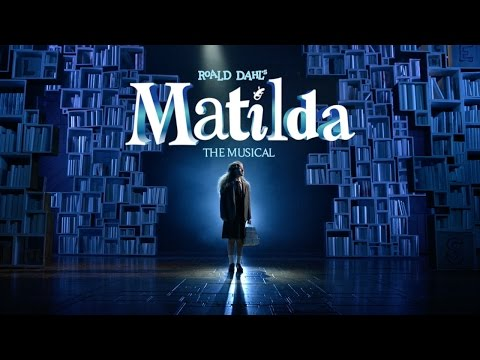 Matilda the Musical at Toronto's Ed Mirvish Theatre