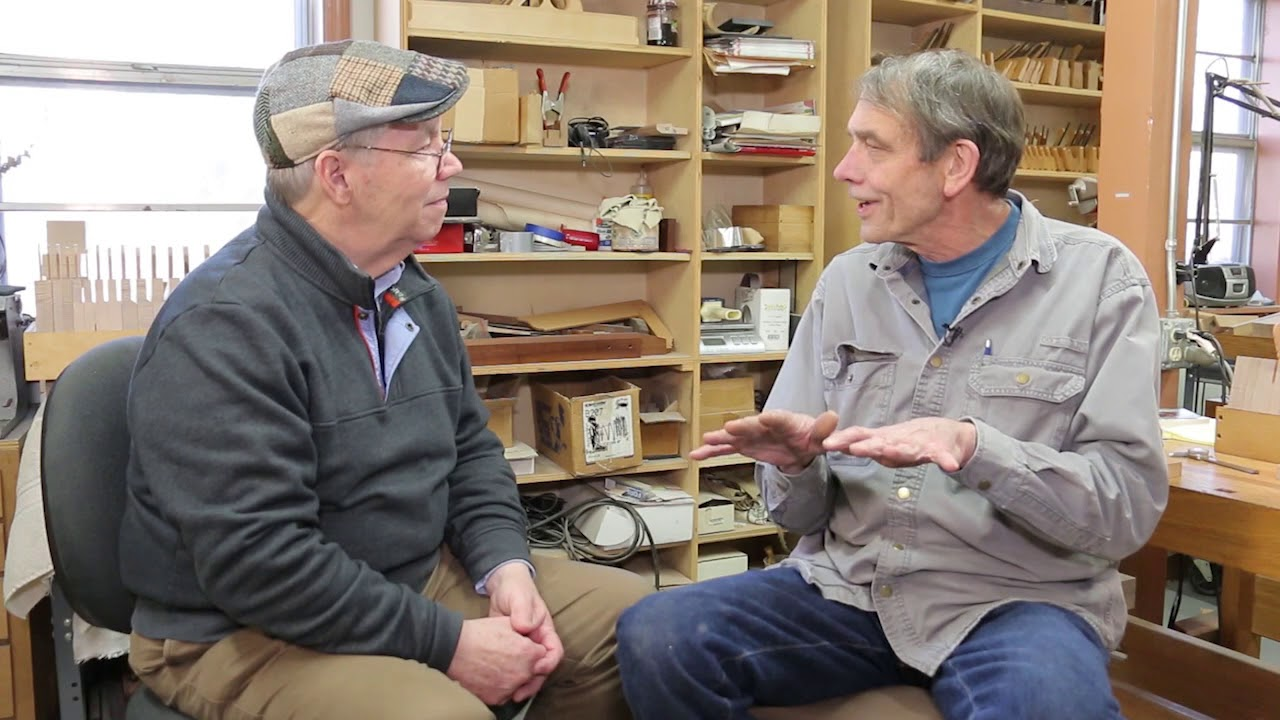 The Highland Woodworker Episode 37 Youtube