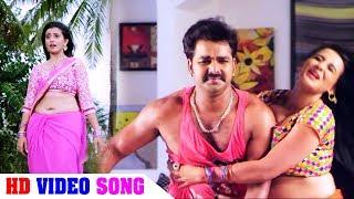 Pawan Singh , Akshara Singh (2018) का सबसे हिट गाना - Bhojpuri Hit Song 2018 New