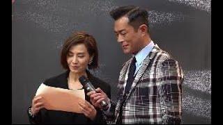 《無雙》入圍香港電影金像獎17個獎項 成為本屆最熱影片